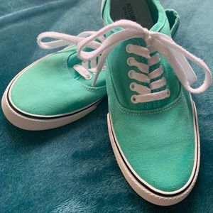 Mossimo Supply Co./Target Vans-style Low-tops